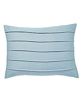 Albany Blue Boudoir Cushion