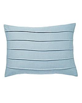 Albany Blue Boudoir Cushion