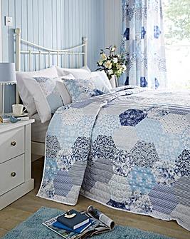 Agatha Bedspread
