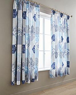 Agatha Lined Curtains