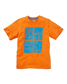 Bench Boys T-Shirt (3-6 yrs)