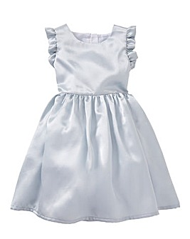 KD MINI Girls Party Dress (2-6 yrs)