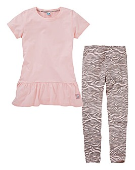 KD EDGE Girls Set (7-13 yrs)