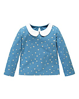 KD MINI Girls Top (2-7 yrs)