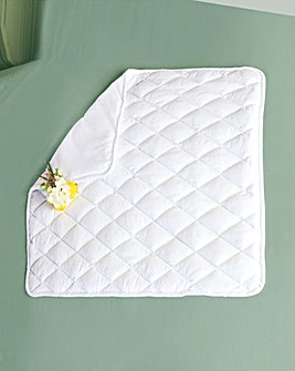 Discreet Bed Protector