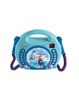 Lexibook Disney Frozen CD Player
