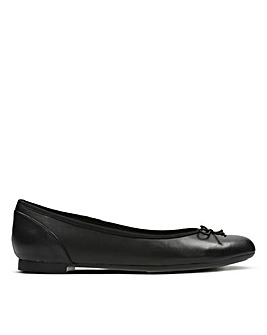 Clarks Couture Bloom D Fitting