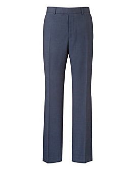 Ben Sherman Textured Mix & Match Suit Trousers 32in Leg