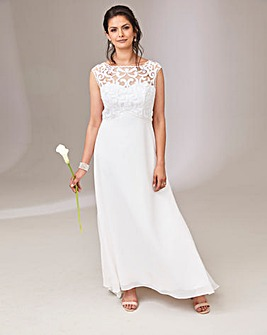 Joanna Hope Wedding Dress