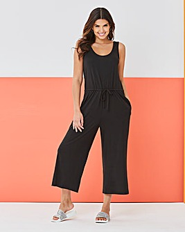 Vest Top Jumpsuit