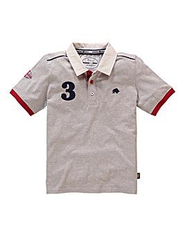 Raging Bull Polo Shirt Gen (7-13 years)