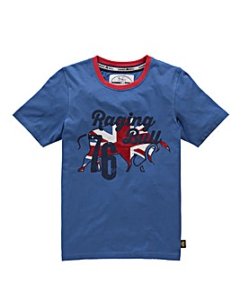 Raging Bull T-Shirt Gen (7-13 years)