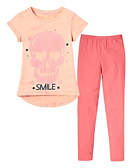 KD MINI Girls Top and Leggings (2-6yrs)