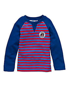 KD MINI Boys Long Sleeved Top (2-7 yrs)