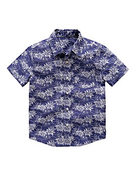 KD MINI Boys Printed Shirt (2-7 yrs)