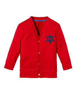 KD MINI Boys Cardigan (2-7 yrs)