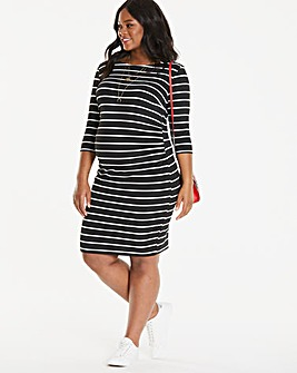 Maternity Shift Dress