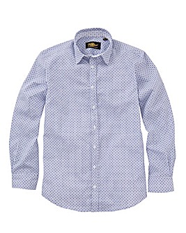Mark Westwood Long Sleeved Shirt (7-12 yrs)