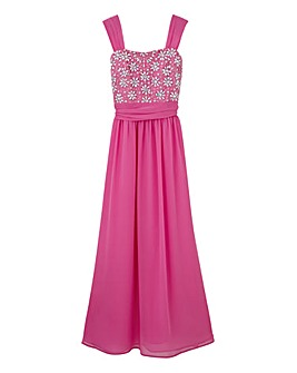 KD EDGE Maxi Dress (8-15 yrs)