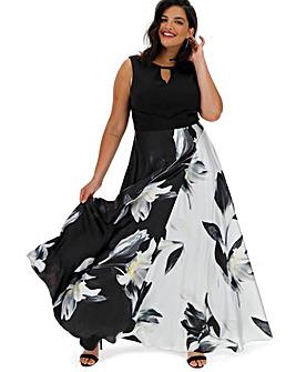 Coast Fabien Maxi Dress