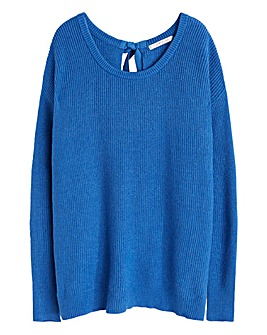 Violeta By Mango Jumper