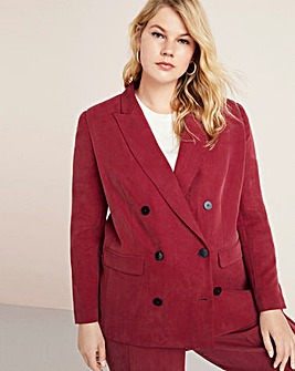Violeta By Mango Suit Jacket