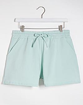 Peppermint Jogger Shorts