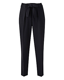 Oasis Curve Peg Trousers