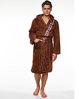 Star Wars Chewbacca Dressing Gown