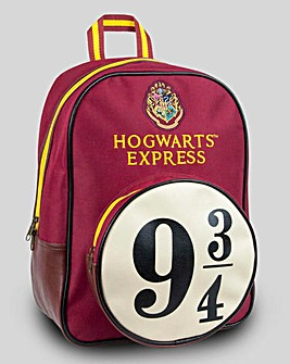 Harry Potter 9 3/4 Rucksack