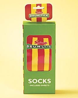 Her Swizzels Socks 7 Sweets Set