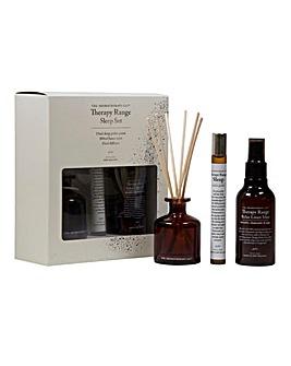 Therapy Range Sleep Gift Set