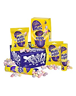 Cadbury Mini Eggs Gift Set
