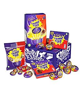 Cadbury Creme Eggs Gift Set