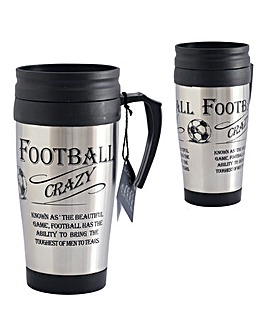 Sporting Travel Mug