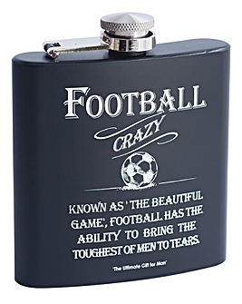 Sporting Hip Flask