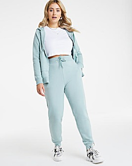 Steel Blue Slim Jogger