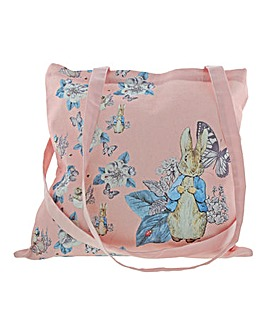 Peter rabbit Garden Party Tote
