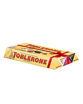 Toblerone Bundle Bar Gift Set
