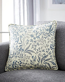 Moira Print Filled Cushions