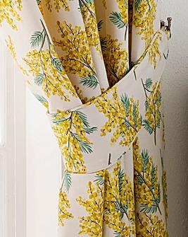Cath Kidston Mimosa Flower Tie Backs