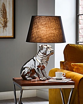 Bruno Dog Table Lamp