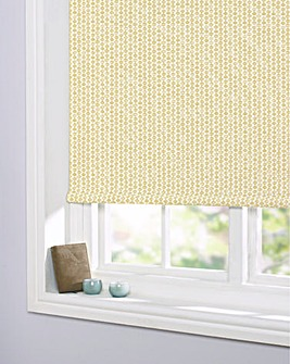 Global Printed Daylight Blind