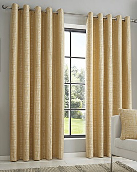 Lowe Eyelet Curtains