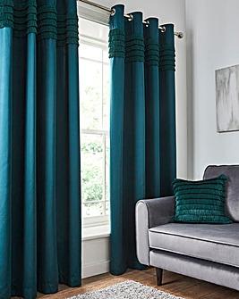 Moxy Tassel Border Eyelet Curtains