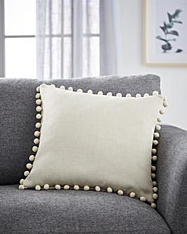 Palos Pom Pom Cushion