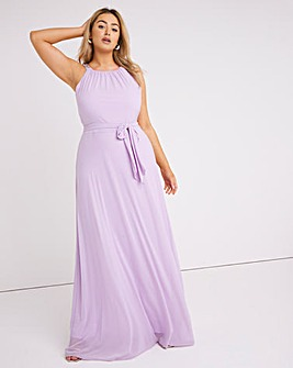 Joanna Hope Embellished Bridesmaid Dress