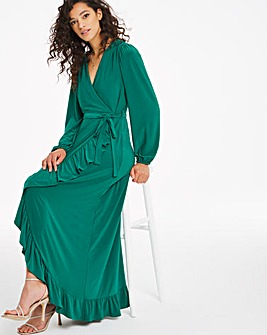Joanna Hope ITY Long Sleeve Dress
