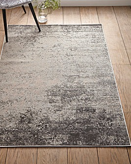 Poetic Reflection Woven Rug