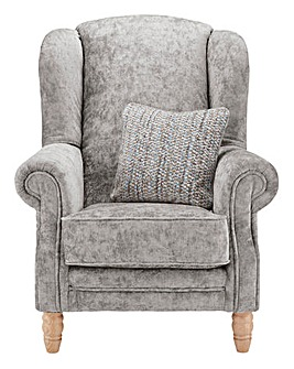 Cedar Wing Chair